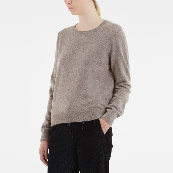 Norse Projects - Freja Geelong Lambswool Sweater
