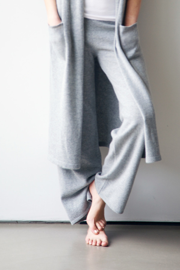 Homespun Cashmere - Dawn Lounge Pants
