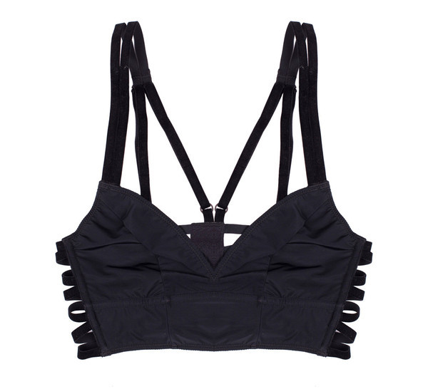 Lonely Lingerie - Harper Softcup Bra
