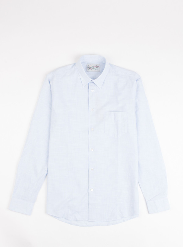 Men's Another Shirt Please 101 MMM Blue