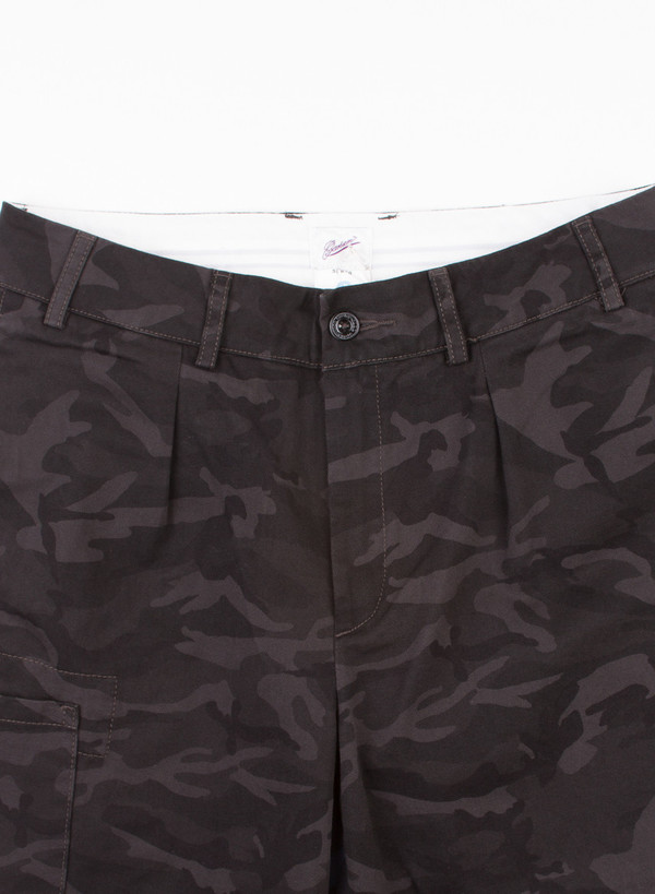 Men's Garbstore National Troop Pant Printed Camouflage