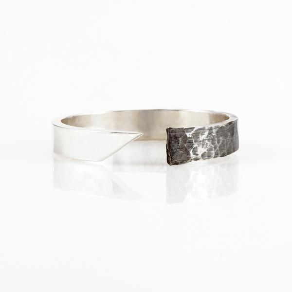 TARA 4779 Evolution Ring No. 2