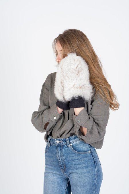 Eleven Thirty Fur Mitten