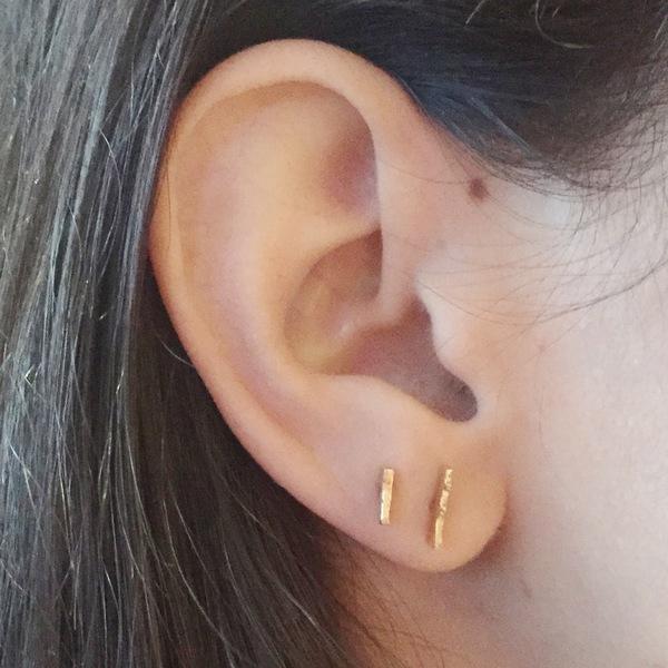 TARA 4779 Fragments Earrings No. 1