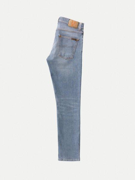 Nudie Jeans Lean Dean Comfort Jeans - Mid Stone