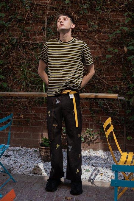 Marni Frank Navin Printed Pants - Key