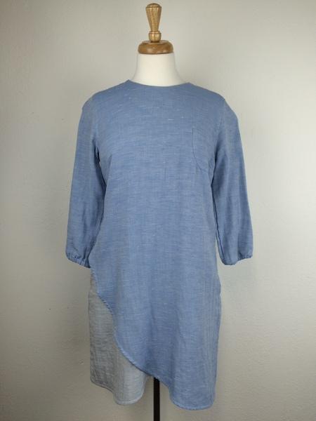 wrk-shp Alva Dress