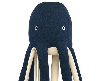 Kids Meri Meri Cosmo Octopus Doll