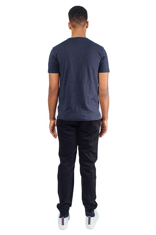 Men's YMC Pocket Tee Shirt Navy