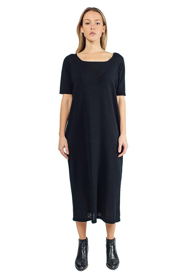 Tall T Knit Dress