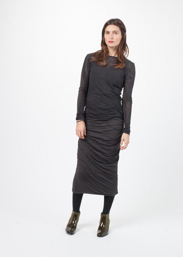 Aquaria Gathered Skirt