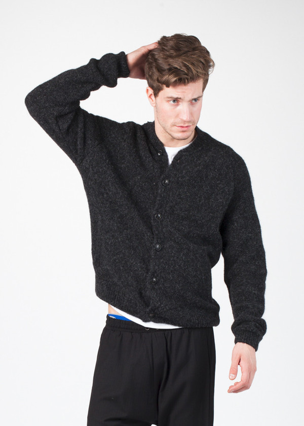 Men's Homecore Baby Ted Sweater
