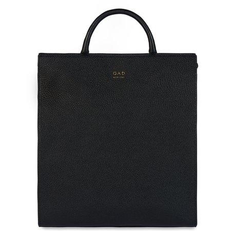 OAD Arc Backpack - True Black
