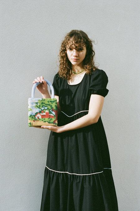 Shrimps Prairie Bag - Multi