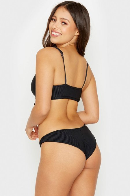 Frankies Greer Bottom - Black