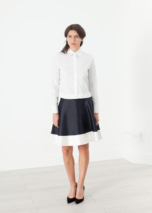Harvey Faircloth Circle Skirt