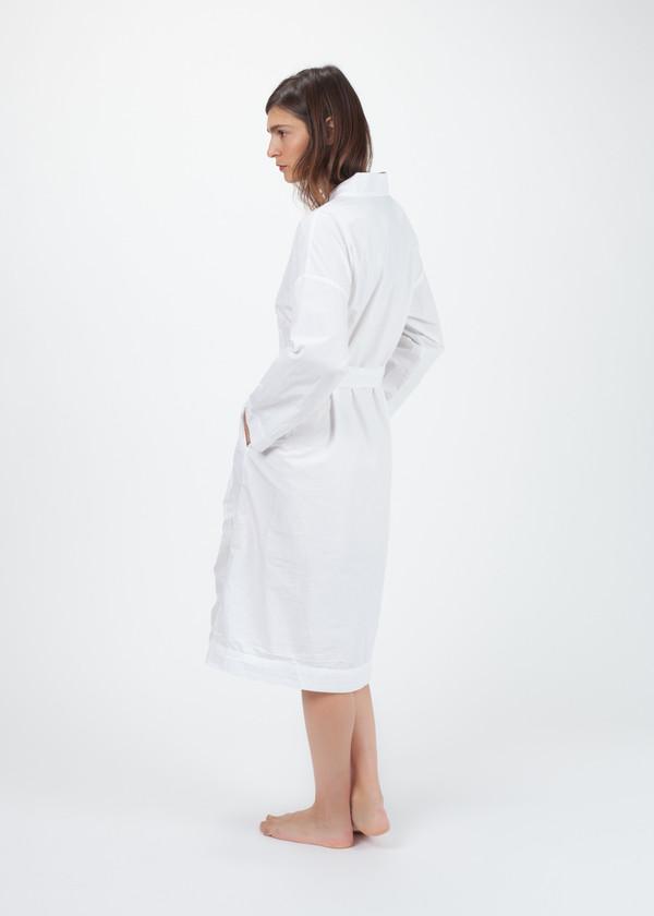 Domi Cotton Robe