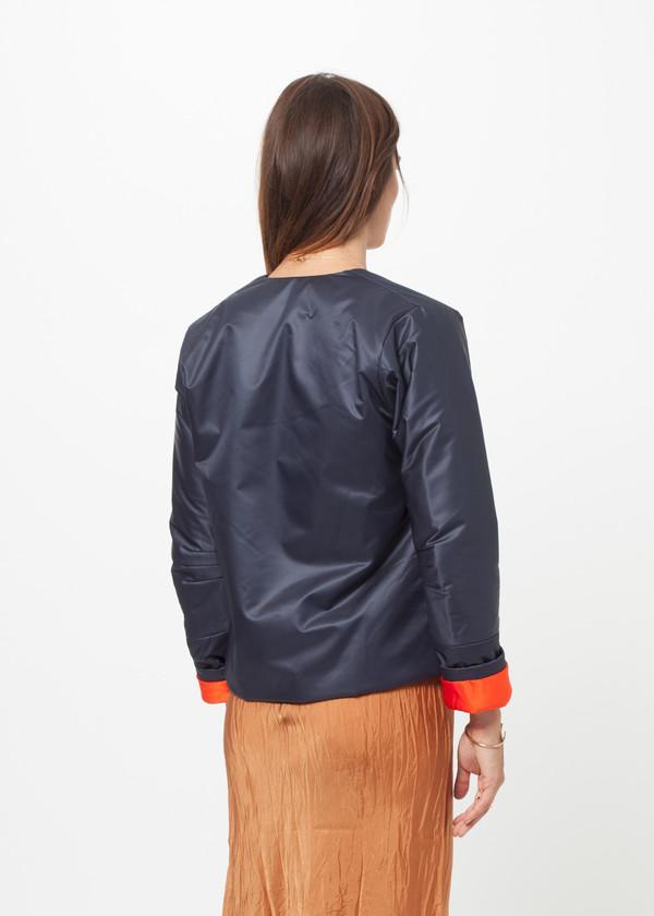 Harvey Faircloth Cropped Jacket