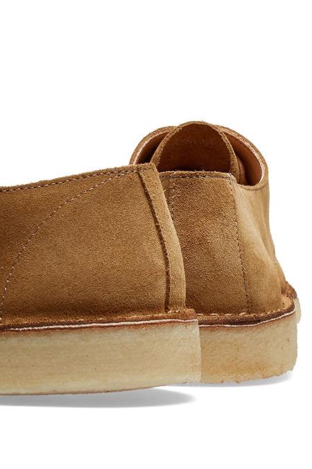 Astorflex Coastflex Shoes - Whiskey
