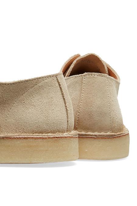 Astorflex Coastflex Shoes - Sabbia