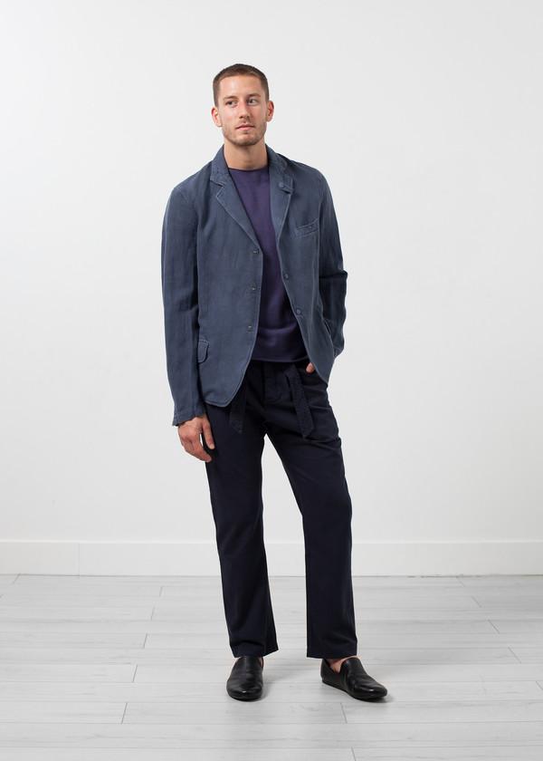 Men's Hannes Roether Frimel Jacket