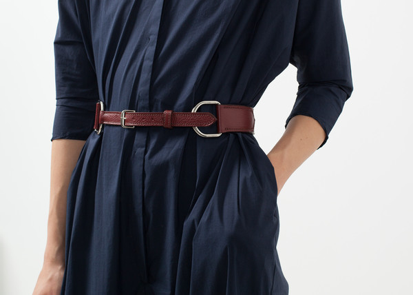 Guibert Full Size Breastplate Belt