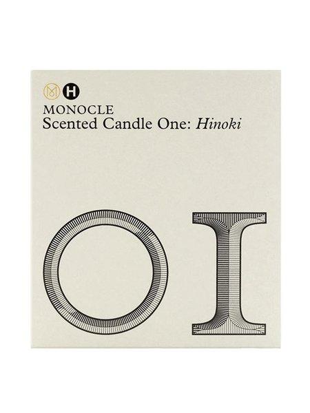 Comme des Garçons Parfums Hinoki Candle