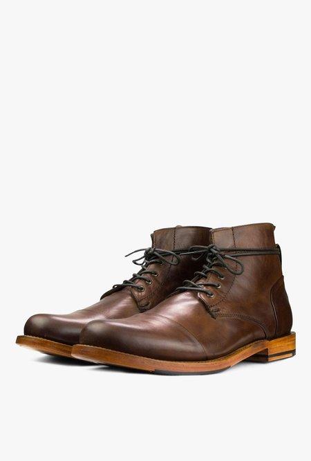 Sutro Footwear Alder Boot - Honey
