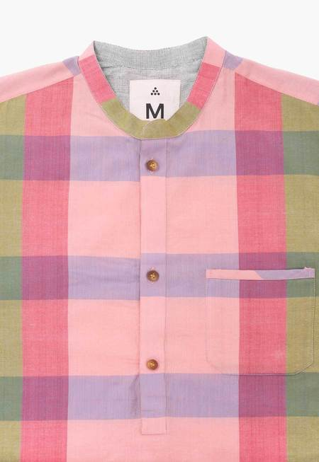 New Market Goods Hemayetpur Popover Shirt