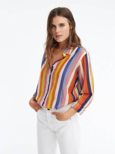 Xirena Beau Shirt - Aventine