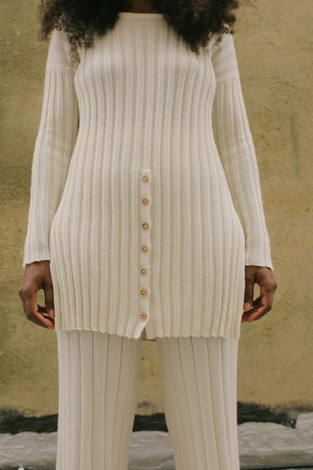 Kordal Aissatou Pant in Cream