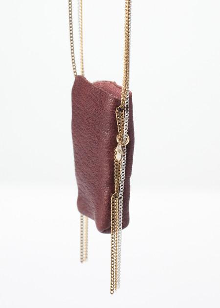 5 Octobre Sheen Necklace