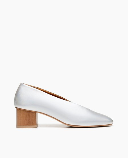 Coclico Narwhal Heel - Argento
