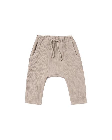 Kids Rylee + Cru Hawthorne Trouser - Sand