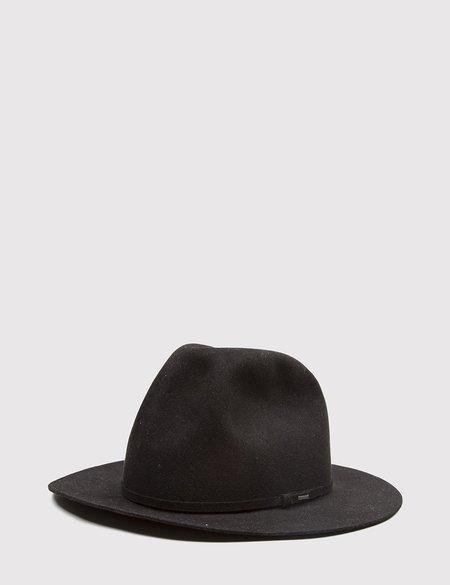Bailey Hats Antone Mountain Hat - Black