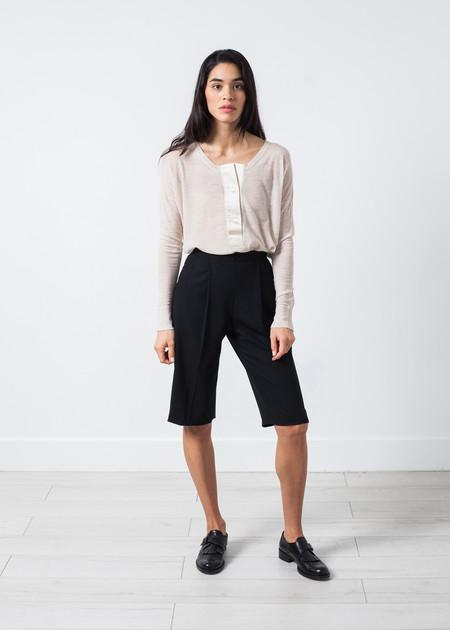 Amelia Toro Woven Shorts