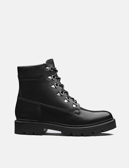 Grenson Rutherford Boot - Black