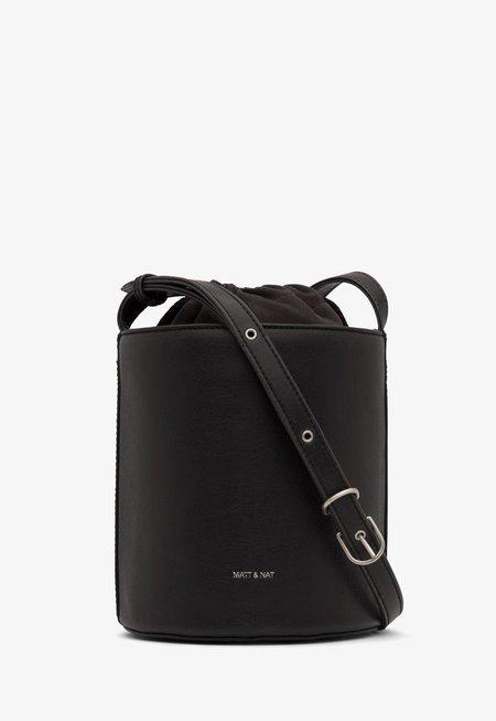 Matt & Nat Bini bag - Black