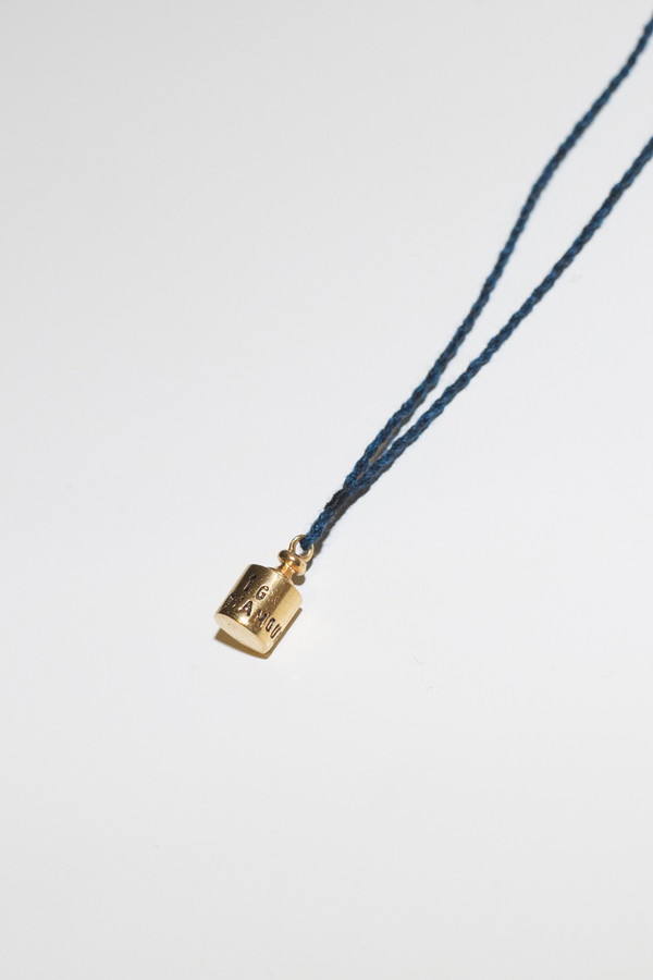 Cooperative de Creation Amour Necklace