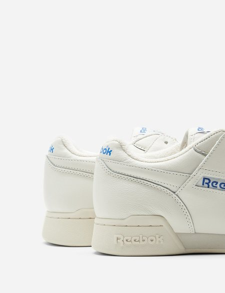 fbf1106f6c6 Reebok Workout Plus 1987 TV (DV6435) - Chalk Paper White Green ...
