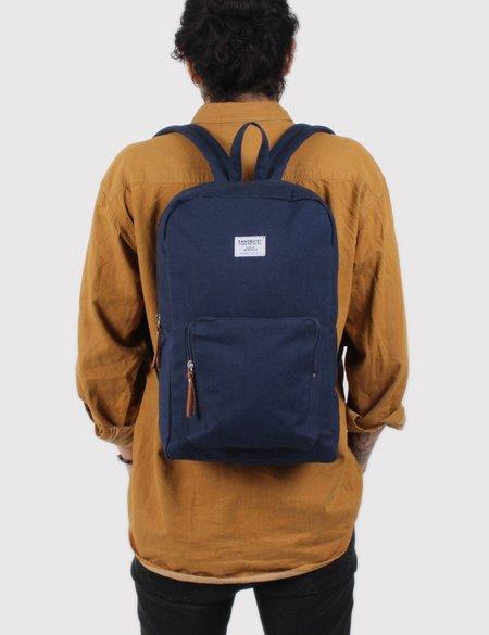 Sandqvist Kim Ground Backpack - Blue