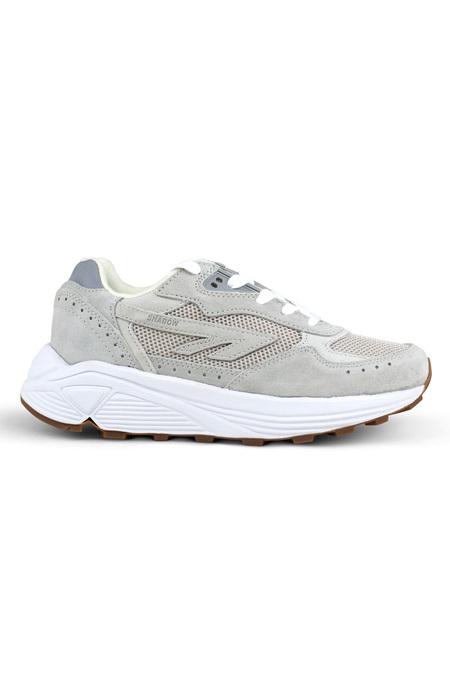 HI-TEC HTS SILVER SHADOW RGS SNEAKER - Grey/silver