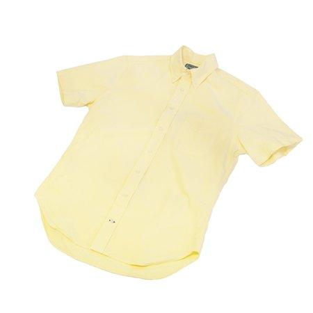 Gitman Bros Gitman Vintage - Yellow Spring Oxford