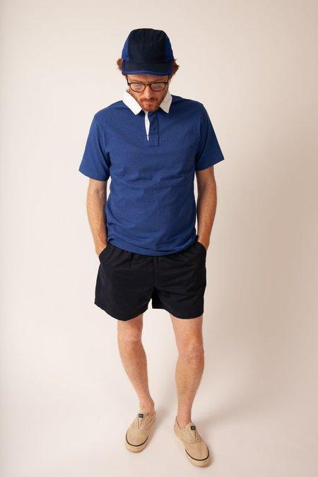 Unisex Magill Martin Polo - blue