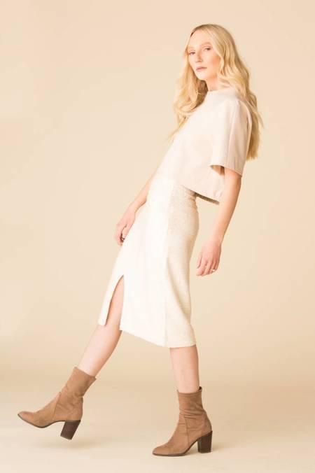 Ganni Sonora Skirt
