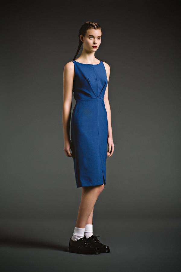 Eliza Faulkner Milah Dress
