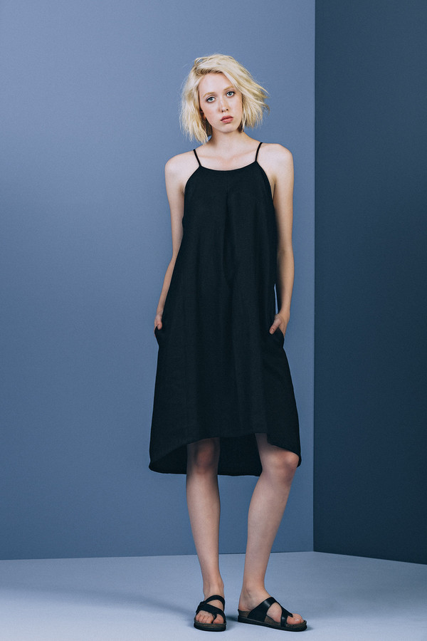Eliza Faulkner The Swing Dress