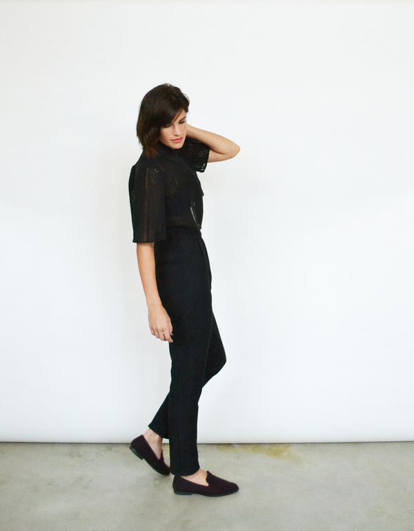 The Fifth Label Sad Song Pant