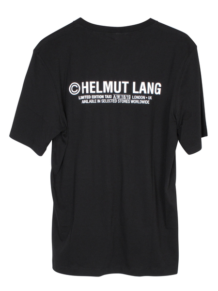 Helmut Lang London Edition Taxi T