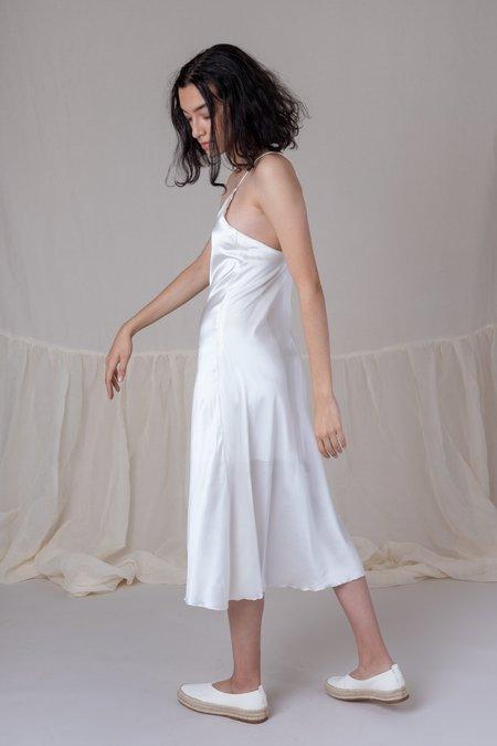 01fcf32168547 Vivien Ramsay Bias Slip Dress ...
